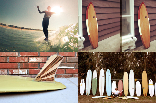 Almond Surfboards Stoke Harvester Coming Soon: Almond Surfboards